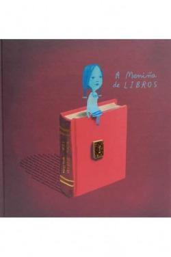 A meniña dos libros