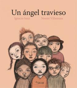 El ángel travieso