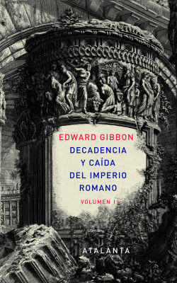 Decadencia y caida del imperio romano