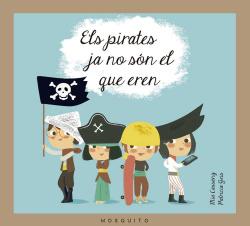 Els pirates ja no son el que eren