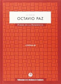 VOZ DE OCTAVIO PAZ, LA +CD