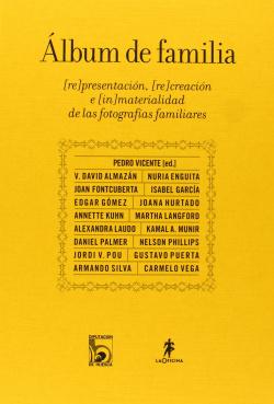 ALBUM DE FAMILIA (LA OFICINA)