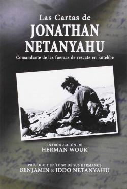 Las cartas de Jonathan Netanyahu