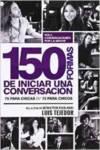 150 formas de iniciar una conversación 1