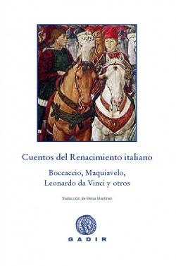 Cuentos renacimiento italiano