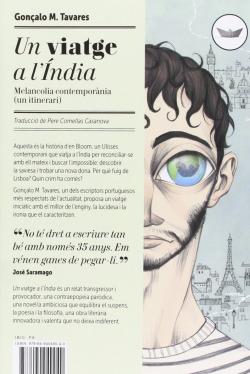 UN VIATGE A L'INDIA