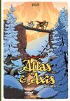 Saga De Atlas & Axis, 2