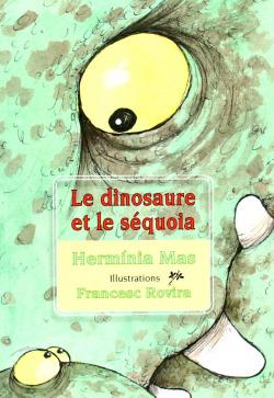 Le dinosaure et le sequoia