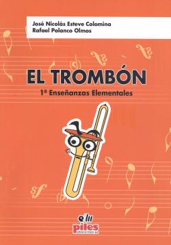 volumen 1 flexibilidad trombón 1º logse