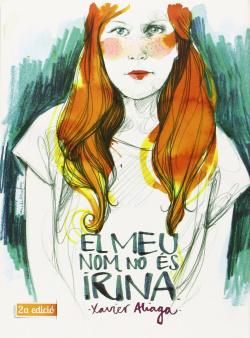 El meu nom no es Irina