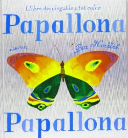 Papallona papallona