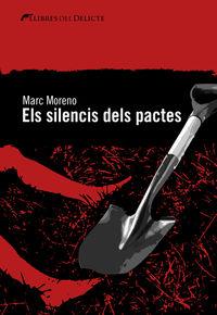 Els silencis dels pacates