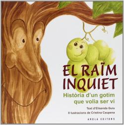 RAIM INQUIET, EL