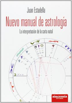 NUEVO MANUAL DE ASTROLOGÍA