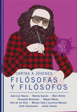CARTAS A JOVENES FILOSOFAS Y FILOSOFOS