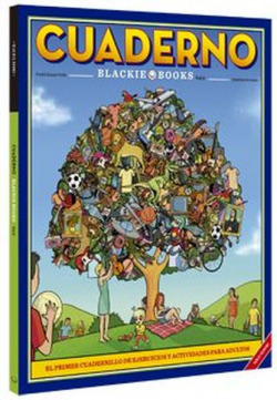 CUADERNO Blackie Books