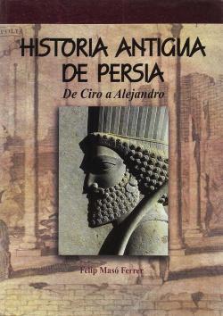 Historia antígua de Persia