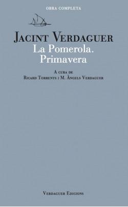 LA POMEROLA. PRIMAVERA