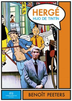 HERGE, HIJO DE TINTIN