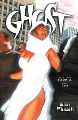 Ghost: Humo Y Penumbras