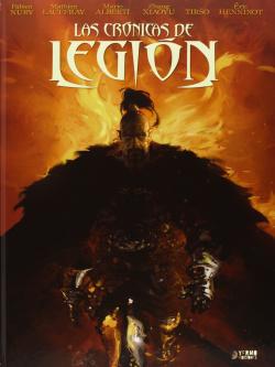 Cronicas De Legion