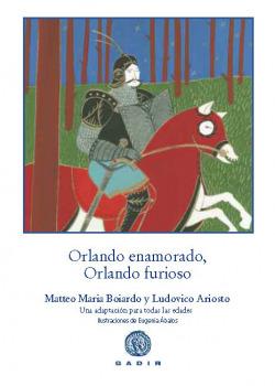 Orlando enamorado, Orlando furioso