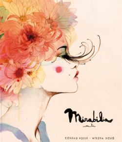 Mirabilia eres tú