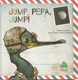 Jump, Pepa, jump! (ENG)