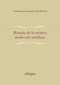 Historia de la metrica medieval castellana