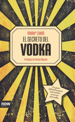 El secreto dek vodka