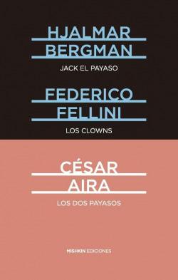 JACK EL PAYASO / LOS CLOWNS / LOS DOS PAYASOS