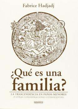 ¿QUE ES UNA FAMILIA?