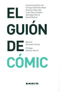 GUIÓN DEL CÓMIC