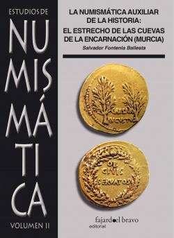 Numismática auxiliar de la historia