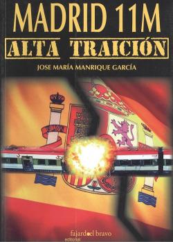 MADRID 11M ALTA TRAICION