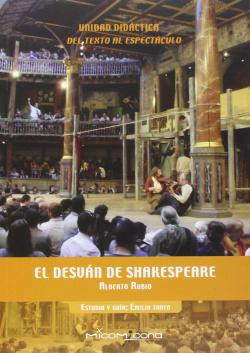 DESVAN DE SHAKESPEARE