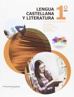 (15).LENGUA Y LITERATURA CASTELLANA 1ºESO