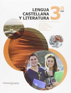 (15).LENGUA Y LITERATURA CASTELLANA 3ºESO