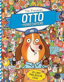 Otto, el perro cartero