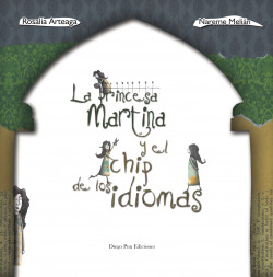 La princesa Martina y el chip de los idiomas
