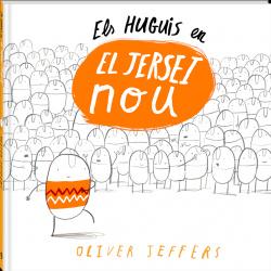 ELS HUGUIS EN EL JERSEI NOU
