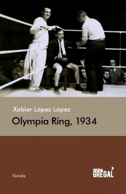 Olympia Ring, 1934