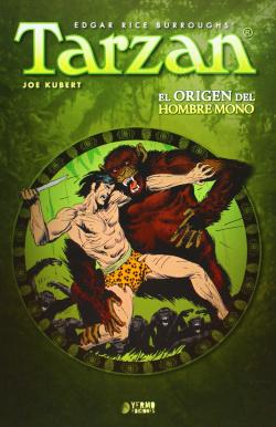 Tarzan origen hombre mono