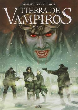 Tierra De Vampiros, 2 Requiem