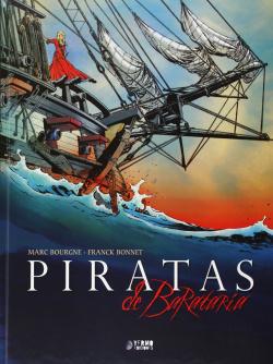 Piratas De Barataria, 1