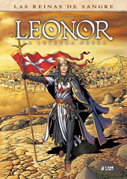Leonor: Leyenda Negra
