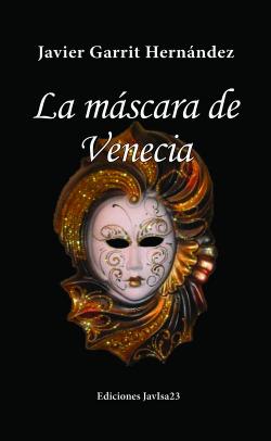 La máscara de Venecia (edición de bolsillo)