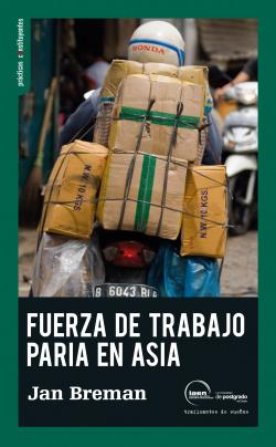 Fuerza trabajo paria en Asia