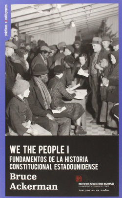 We the people I