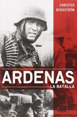 Ardenas , la batalla